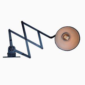Lampe Ciseaux par Curt Fischer, 1920s