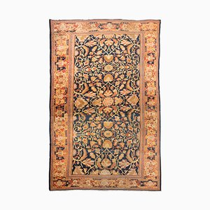Antique Sultanabad Rug from Ziegler, 1890s