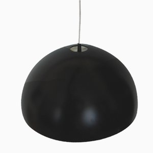 Lampe à Suspension Vintage, 1980s