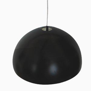 Vintage Hanging Lamp, 1980s