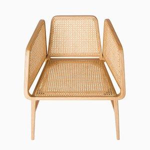 BEE Armlehnstuhl von Miguel Soeiro für Porventura