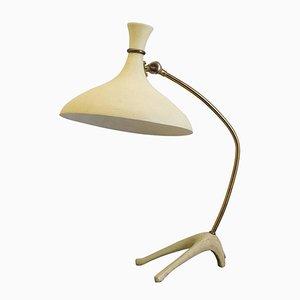 Lampe de Bureau par Einar Backstrom, 1950s