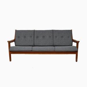 Canapé 3 Places par Georg Thams pour Vejle Mobelfabrik, 1960s