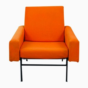G10 Armchair by Pierre Guariche for Airborne, 1950s