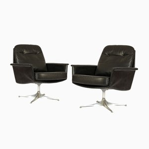 Sedia Armchair by Horst Brüning for Cor, 1966, Set of 2
