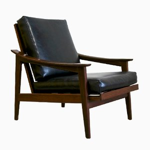 Fauteuil Inclinable Vintage