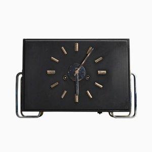 Horloge de Table Bauhaus Vintage par Junghans Meister
