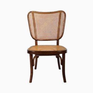 Chaise Long Bauhaus par Gustav Adolf Schneck pour Thonet, 1938