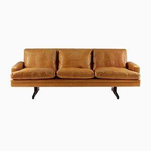 Skandinavisches Vintage Modell 807 Sofa von Fredrik Kayser für Vatne Lenestolfabrikk A/S