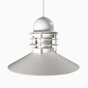 Lampe à Suspension Nyhavn Vintage par Alfred Homann pour Louis Poulsen