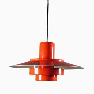 Lampes à Suspension Falcon par Andreas Hansen pour Fog & Mørup, 1969