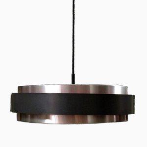 Sera Pendant Lamp by Johannes Hammerborg for Fog & Mørup, 1968