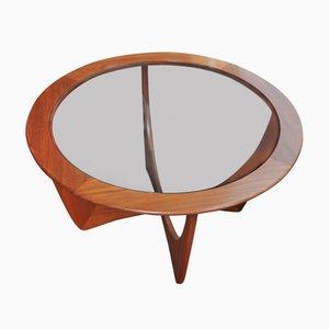 Tavolino da caffè Astro di Victor Wilkins per G-Plan, anni '60