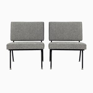 Model 31 Lounge Chairs by Florence Knoll Bassett for Knoll Inc., 1950s, Set of 2