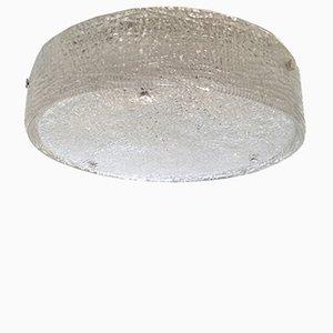 Große Mid-Century Deckenlampe von Kaiser Leuchten, 1960er