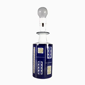 Lampe de Bureau E7169 Vintage par Inge-Lise Koefoed pour Royal Copenhagen
