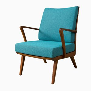 Armchair from Wilhelm Knoll, 1950s