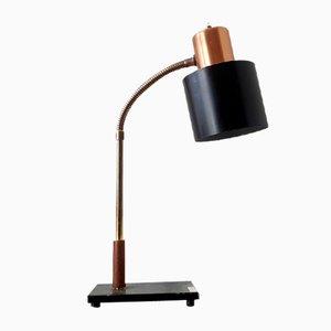 Beta Tischlampe von Jo Hammerborg für Fog & Mørup, 1960er