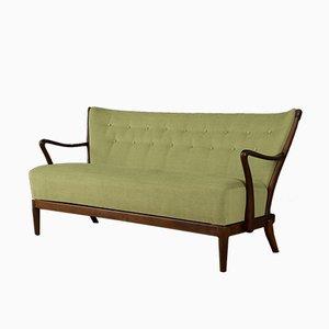 Sofa from Slagelse Møbelværk, 1950s