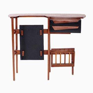Mesa consola, años 60