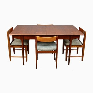 Vintage Dining Set by Bath Cabinet Makers