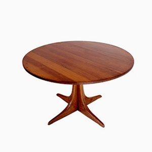 Tavolo da pranzo di Heywood Wakefield, anni '60
