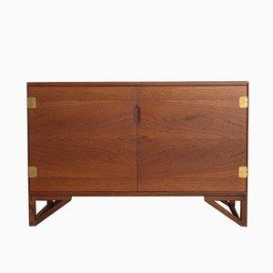 Teak Sideboard von Langkilde Mobler, 1950er