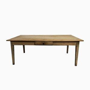 Table de Ferme Antique