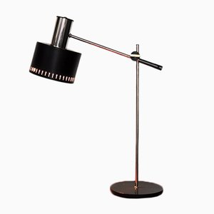 Desk Lamp from Hala, 1950s