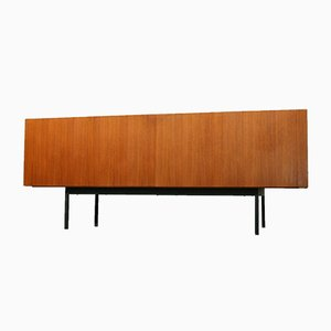 Vintage Teak B20 Sideboard by Dieter Waeckerlin for Behr Massmöbel, 1965