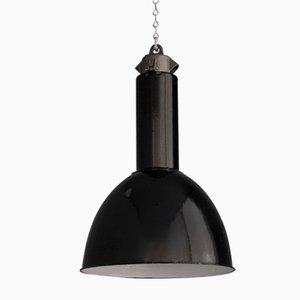 Lampe d'Usine Vintage, Allemagne