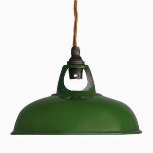 Lampe à Suspension d'Usine de Coolicon, 1930s