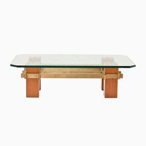 Table Basse Vintage, Italie