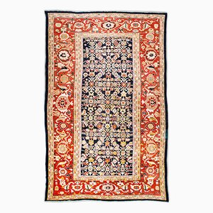 Antiker orientalischer Teppich von Ziegler