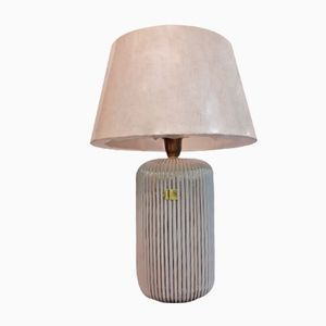Vintage Ceramic Table Lamp from Carpiè Nove