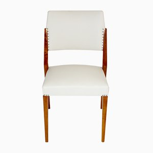 Side Chair by Karl Schwanzer for Thonet, 1953
