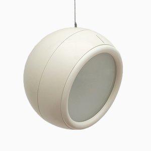Lampe Modèle Pallade par Studio Tetrarch pour Artemide, 1960s