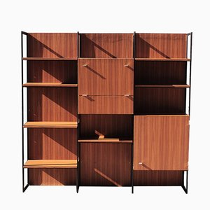 Wall Unit by Pierre Guariche for Meurop, 1960s