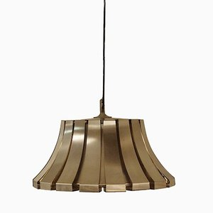 Lámpara colgante Mid-Century de Elio Martinelli para Martinelli