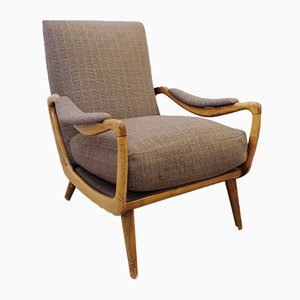 Mid-Century Prince of Wales Armchair