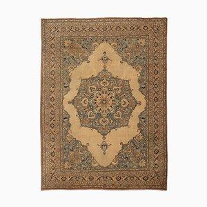 Teppich aus spätem 19. Jh. von Hadji Jalili