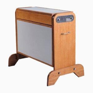 Bureau Double Modulable pour Raclem, 1950s