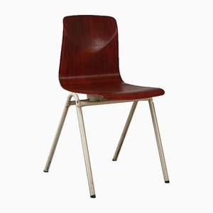 S25 Dining Chair from Galvanitas, 1960s