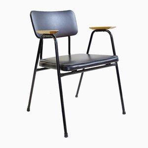 Mid-Century M Stuhl von Pierre Guariche für Meurop