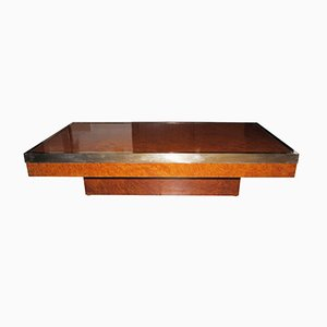 Tavolino da caffè, anin '60