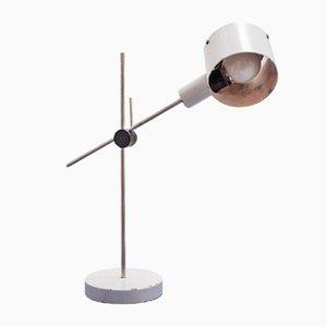 Lampe de Bureau Vintage par Tito Agnoli for Oluce, 1950s