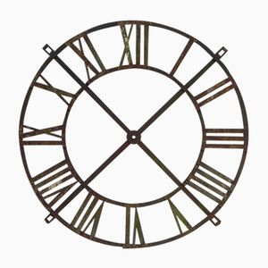 Antique Uden Petrus Church Dial