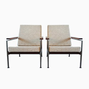 Lounge Chairs by Rob Parry for Gelderland, 1960s, Set of 2