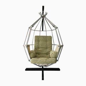 Parrot Stuhl von Ib Argerg, 1970er