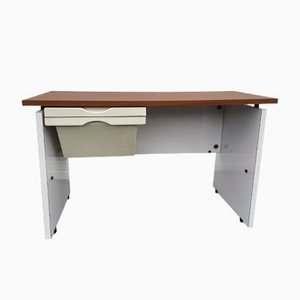 Vintage Italian Small Desk from Mim